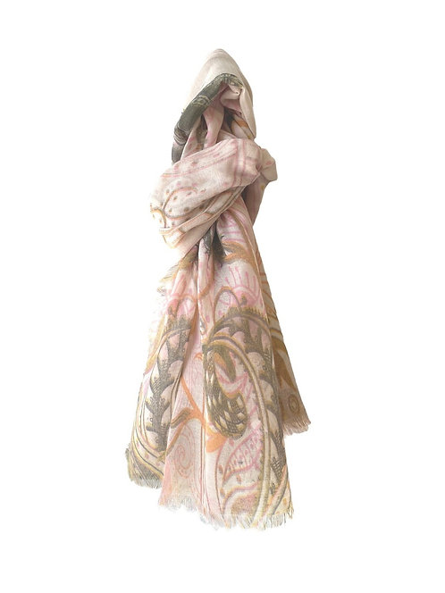 BY CHANCE PARI LIGHT WEIGHT SCARF