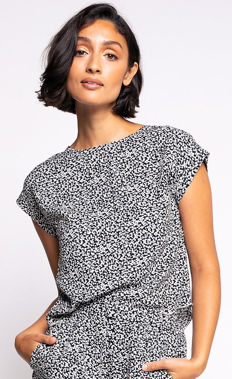 PINK MARTINI THE EMERY TOP