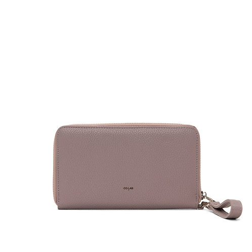 CATHY - WRISTLET DUSTY MAUVE