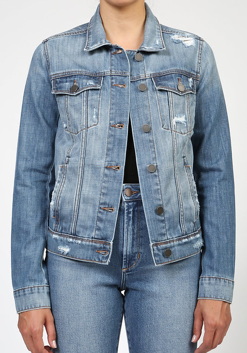 ARTICLES OF SOCIETY JEAN JACKET TAYLOR OVERLAND