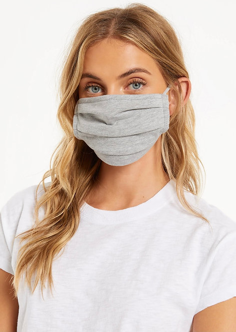 Z SUPPLY LIGHT GREY MASK