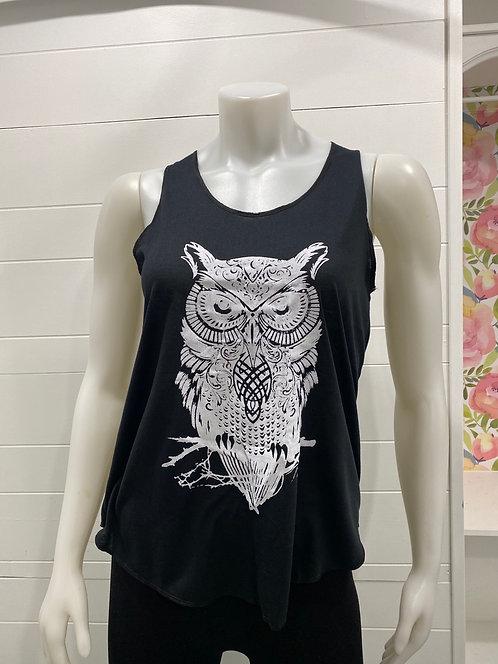 SOUL CATCHER OWL TANK