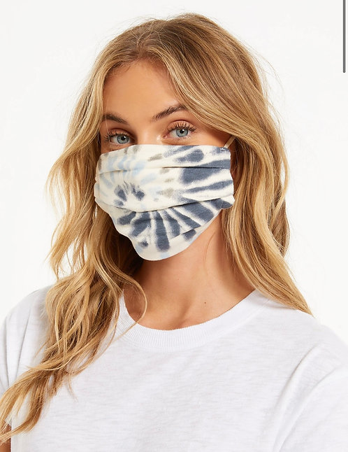 Z SUPPLY TYE DYE MASK