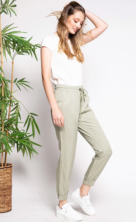 PINK MARTINI THE ALLEGRA PANT