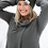 Thumbnail: BLONDIE APPAREL CROSS FRONT SWEATER GREY