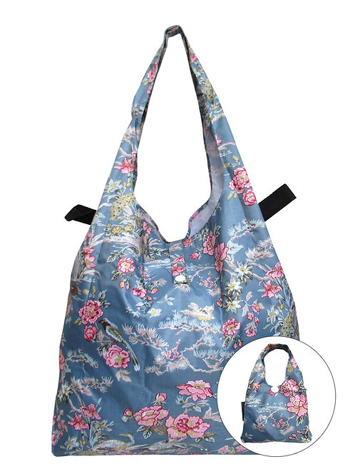 PASSIONS FOLDABLE SHOPPING BAG