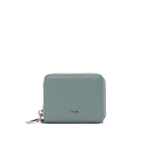 CO LAB KELLY - WALLET WITH KEYRING POOL
