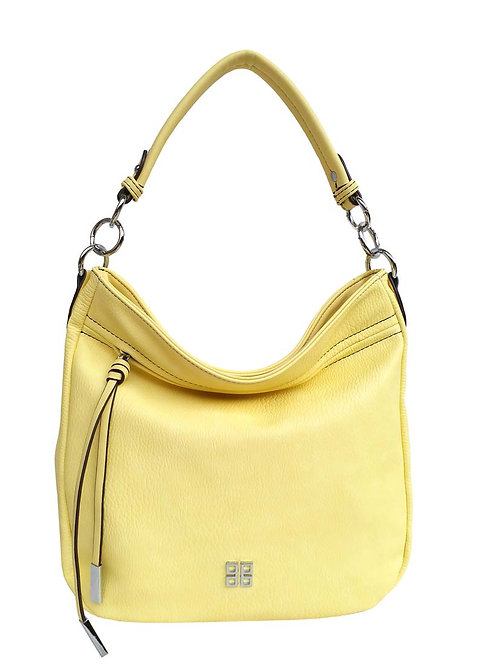 PASSIONS PURSE YELLOW