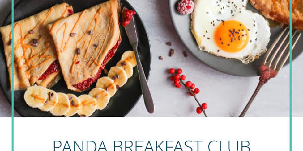 PANDA Breakfast Club