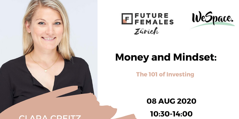 Money and Mindset: The 101 of Investing with Clara Creitz