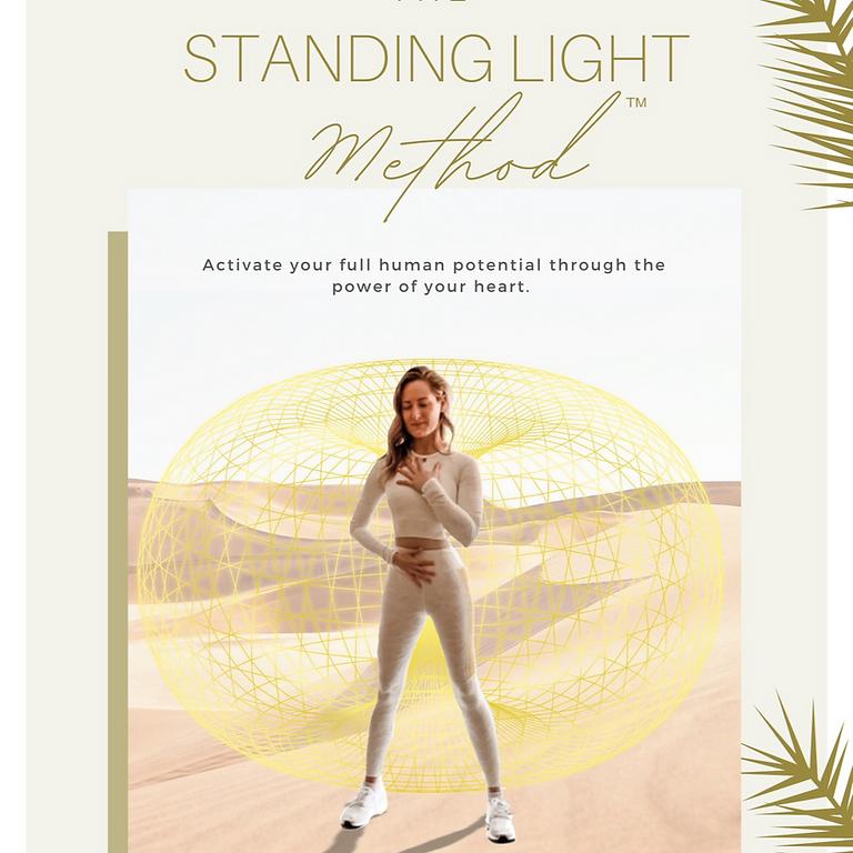 The Standing Light Method