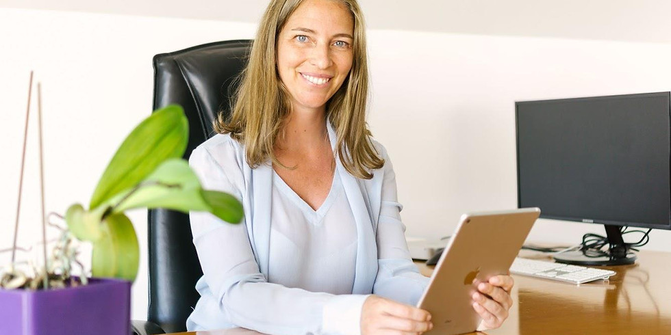 Develop your Authentic Leadership - Workshop for Executive Women