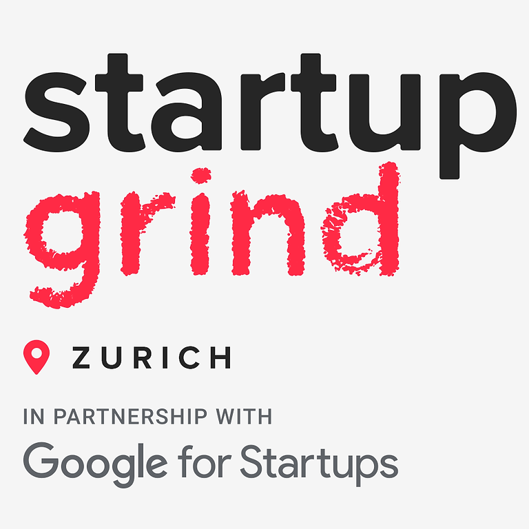 Startup Grind X WeSpace