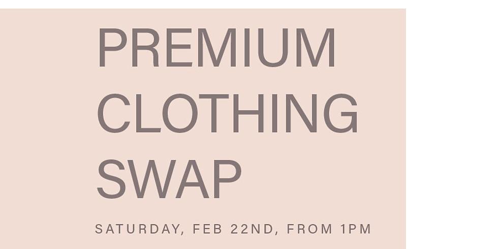 Sharealook Premium Clothes Swap