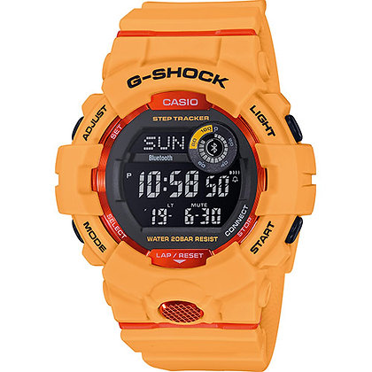 RELOJ CASIO G-SHOCK CABALLERO GBD-800-4ER