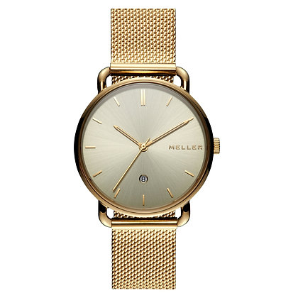 RELOJ MELLER DENKA ALL GOLD