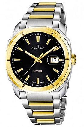 RELOJ CANDINO CABALLERO C4587/2