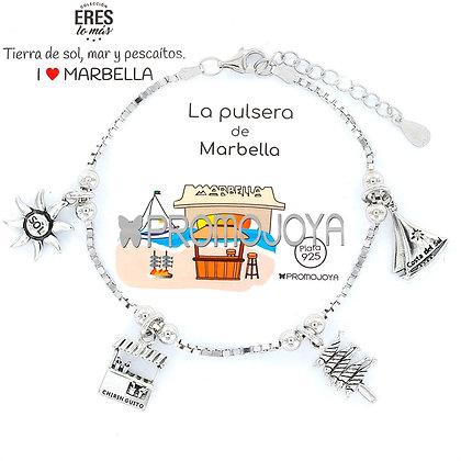 PULSERA DE MARBELLA