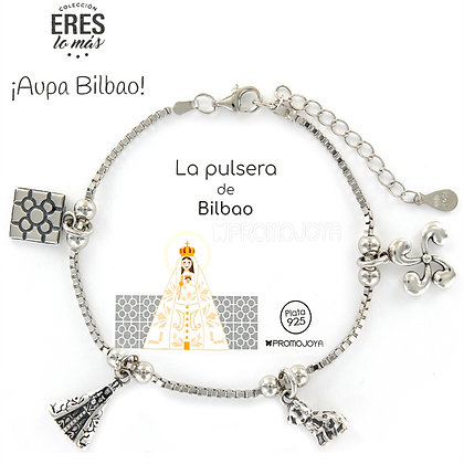 PULSERA DE BILBAO
