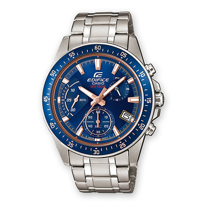 RELOJ CASIO EDIFICE EFV-540D-2AVUEF