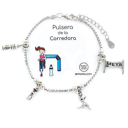 PULSERA DE LA CORREDORA