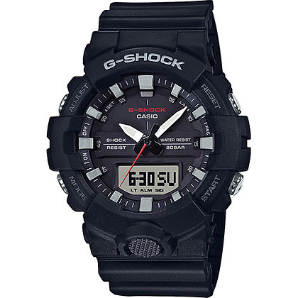 RELOJ CASIO G-SHOCK CABALLERO GA-800-1AER