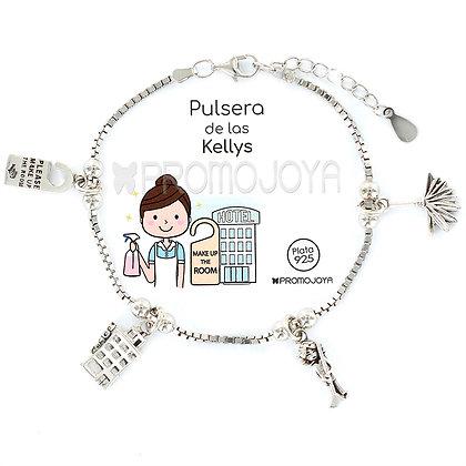PULSERA DE LAS KELLYS