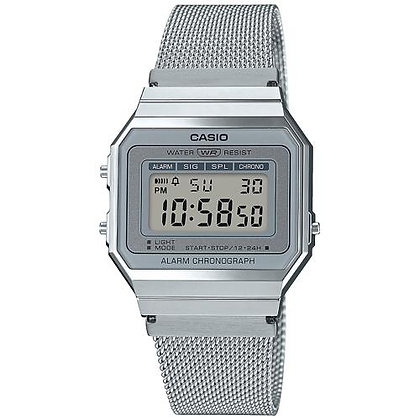 RELOJ CASIO COLLECTION UNISEX A700WEM-7AEF