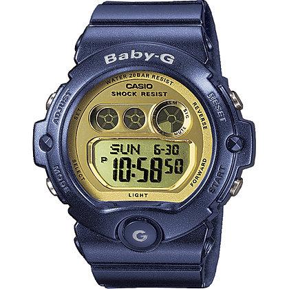 RELOJ CASIO BABY-G JUNIOR BG-6900-2ER