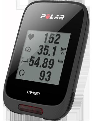 POLAR M460 GPS PARA BICICLETAS