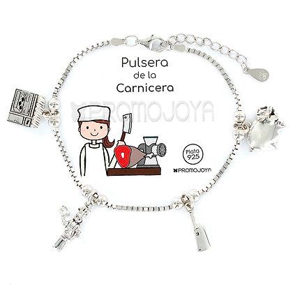 PULSERA DE LA CARNICERA