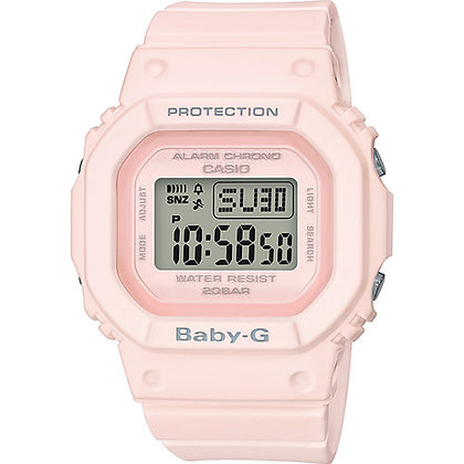 RELOJ CASIO BABY-G JUNIOR BGD-560-4ER