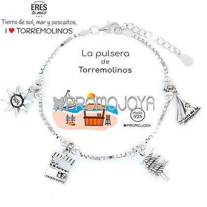 PULSERA DE TORREMOLINOS