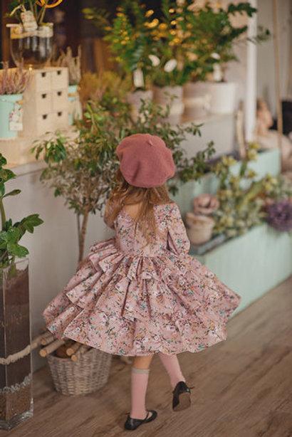 Sukienka Emma Flo