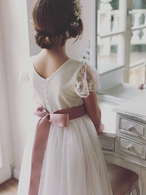 Sukienka Melani   Długa