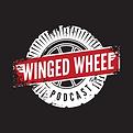 Winged Wheel Podcast Logo