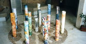 1996 - V SALAO DE ARTES PLÁSTICAS