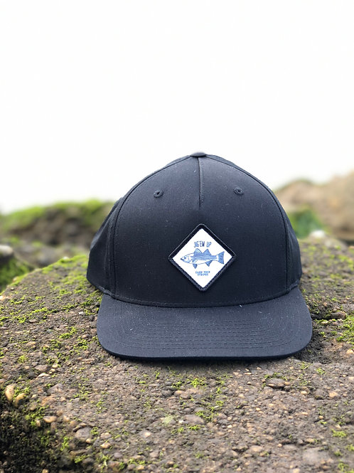 Earn your Stripes SnapBack Hat