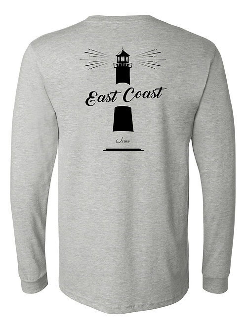 East Coast Lighthouse Long Sleeve