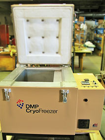 CryoFreezer