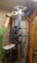 USPFO National Guard - Fiber Optic for Entire Facility