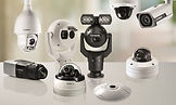security cameras - indoor - outdoor - installation - cctv