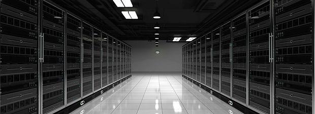 server room it engineering
