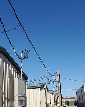 Socorro ISD Aerial Fiber