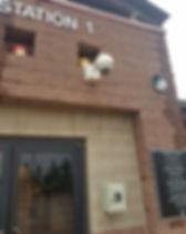Holloman Station Cameras