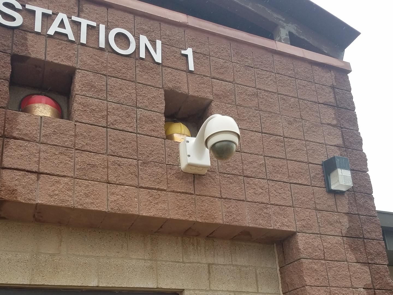 Holloman Cameras