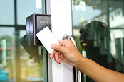 Access Control systems - security - keyless entry- secure
