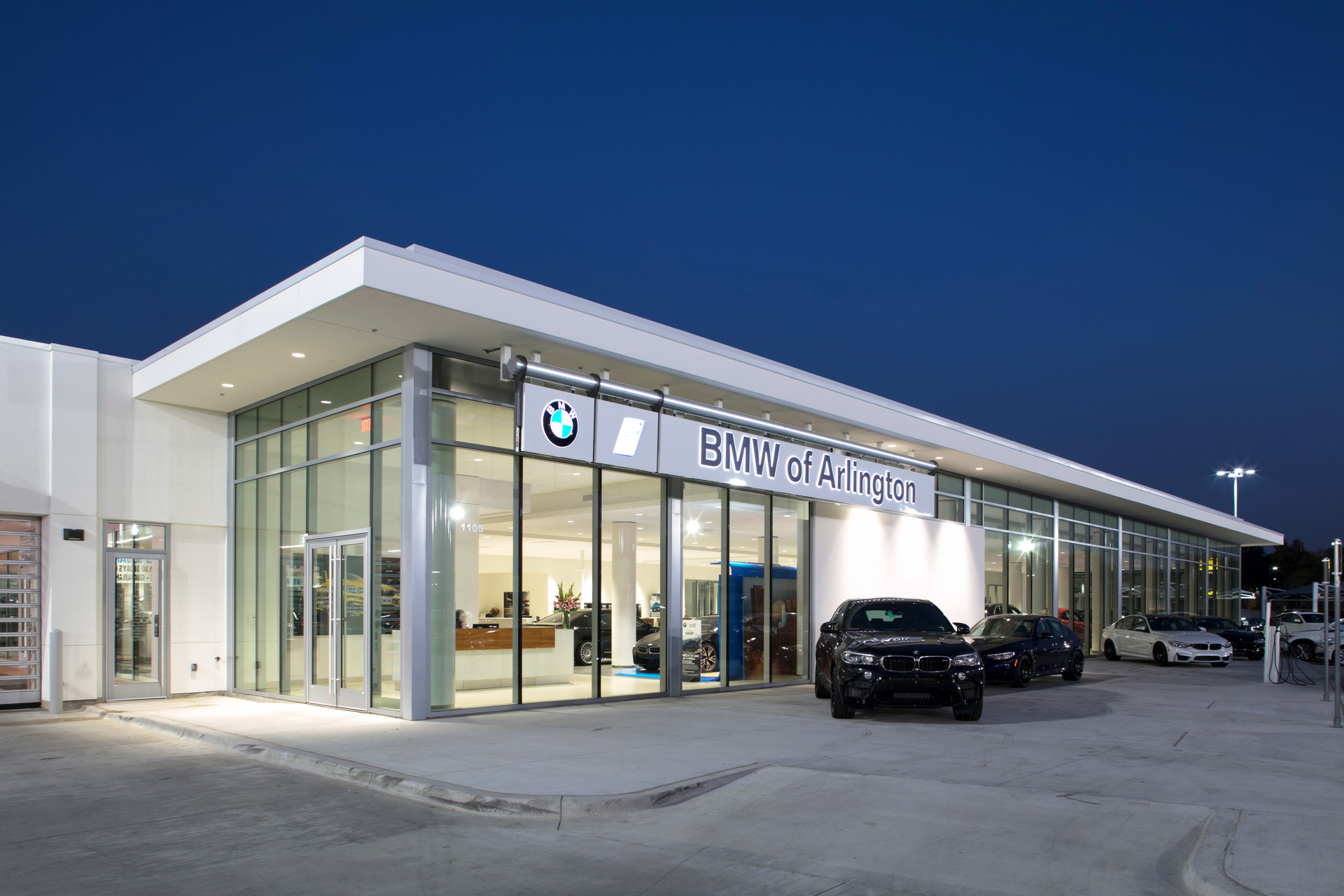 BMW of Arlington - Arlington, TX