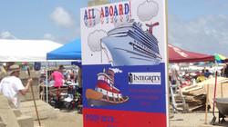 2013 AIA Sandcastle Competition