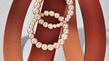 Josephine's Double Pearl Belt